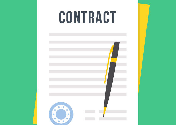 How to Sign Online Tenancy Agreement