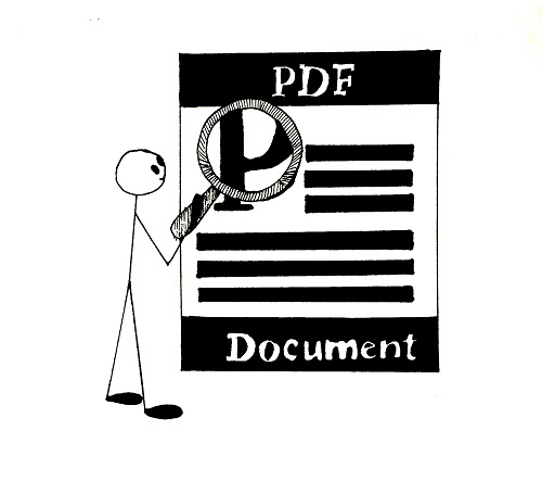 How to make a PDF searchable with PDF.co online app